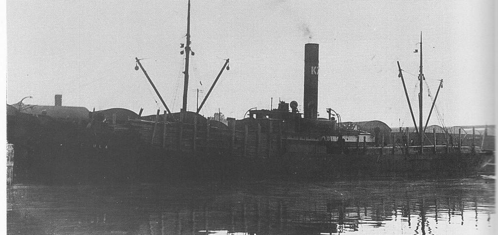 «Varild» 1929 1940