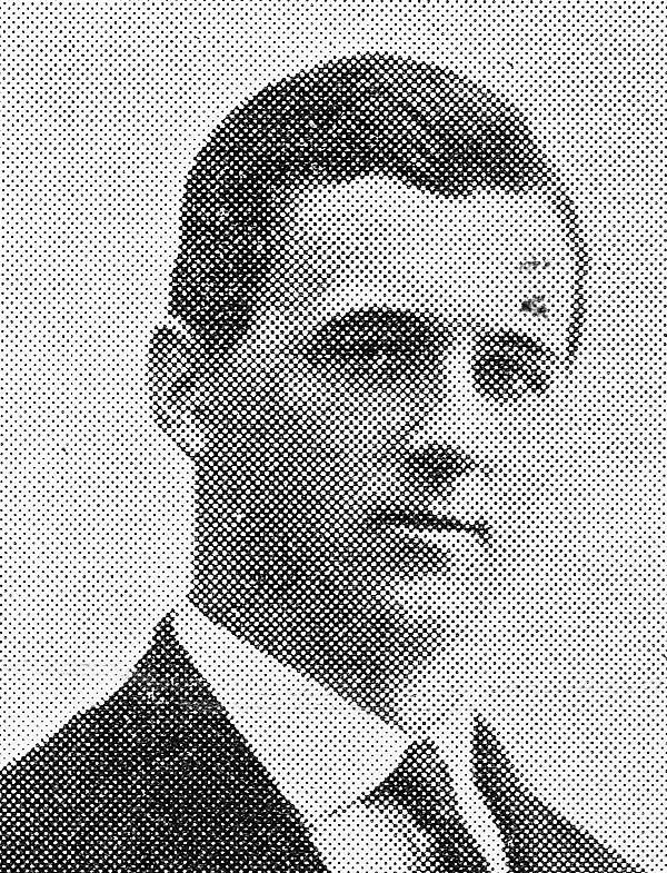 Kaptein Sven Georg Larsen (1895-1989).Norges Skipsførere bind I.