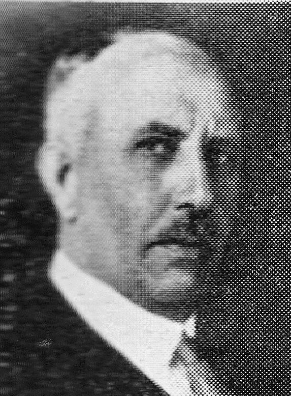 Kaptein Einar Anton Zachariassen. Norges skipsførere b. I