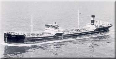 tankskip bygget i norge